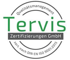 tervis-zertifizierung